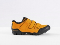 Bontrager Shoe Evoke Men 39 Radioactive Orange - Schmiko-Sport Radsporthaus
