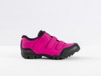 Bontrager Schuh Adorn Women 36 Vice Pink - Schmiko-Sport Radsporthaus