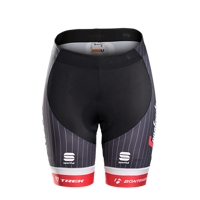 Short Sportful Trek-Sega Replica Womens XL Black/Red - RADI-SPORT alles Rund ums Fahrrad