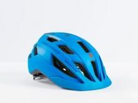 Bontrager Helmet Solstice MIPS Youth Blue/Orange CE - Bike Maniac
