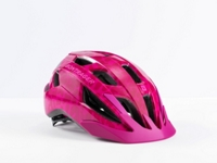 Bontrager Helmet Solstice MIPS Youth Pink CE - Bike Maniac