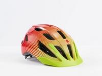 Bontrager Helmet Solstice MIPS Youth Vis/Viper Red CE - Bike Maniac