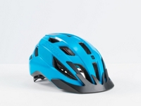 Bontrager Helmet Solstice Youth CA Sky Blue CE - Bike Maniac