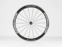 Bontrager Vorderrad Aeolus Comp 5 TLR Matte/White/Anthracite - Bike Maniac