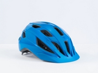 Bontrager Helmet Solstice MIPS Small/Medium Blue CE - Bike Maniac