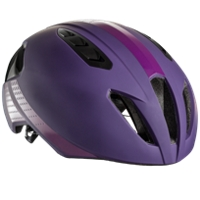 Bontrager Helmet Ballista MIPS Medium Purple Lotus  CE - Bike Maniac