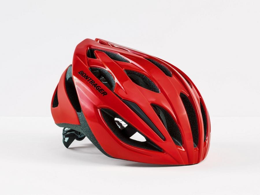 Bontrager Helmet Starvos MIPS Medium Viper Red CE - Bontrager Helmet Starvos MIPS Medium Viper Red CE