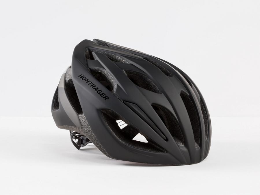 Bontrager Helmet Starvos MIPS Black Medium CE - Bontrager Helmet Starvos MIPS Black Medium CE