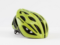 Bontrager Helmet Starvos MIPS Visibility Yellow Small CE - 2-Rad-Sport Wehrle