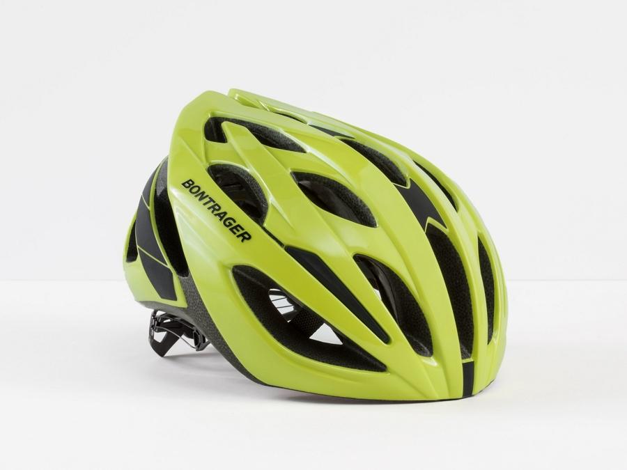 Bontrager Helmet Starvos MIPS Visibility Yellow Small CE - Bontrager Helmet Starvos MIPS Visibility Yellow Small CE