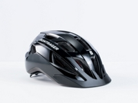 Bontrager Helmet Solstice Small/Medium Black CE - Bike Maniac