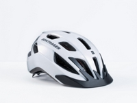 Bontrager Helmet Solstice Small/Medium White CE - Bike Maniac