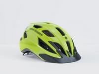 Bontrager Helmet Solstice Small/Medium Visibility CE - Fahrräder, Fahrradteile und Fahrradzubehör online kaufen | Allgäu Bike Sports Onlineshop