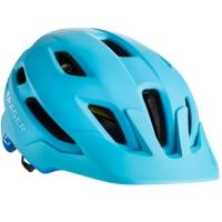 Bontrager Helmet Quantum MIPS Small CA Sky Blue CE - Bike Maniac