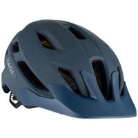 Bontrager Helmet Quantum MIPS Large Navy CE - Bike Maniac