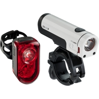 Bontrager Beleuchtung Ion 800 R/Flare R Set - Bike Maniac