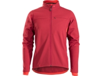 Bontrager Jacke Circuit Softshell XS Cobra Blood - Bike Maniac