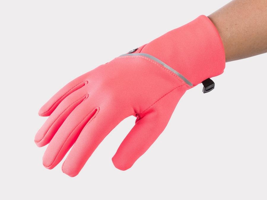 Bontrager Handschuh Vella Thermal XS Vice Pink - Bontrager Handschuh Vella Thermal XS Vice Pink