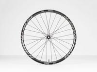 Bontrager Wheel Front LinePro30 29D 110 Anthracite/Black - Bike Maniac