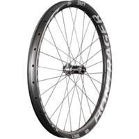 Bontrager Wheel Front LinePro40 27.5 110 Anthracite/Black - Bike Maniac