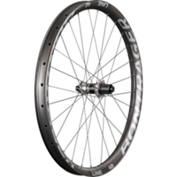 Bontrager Wheel Rear LinePro40 27.5 148 Anthracite/Black - Bike Maniac