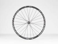 Bontrager Wheel Front LinePro40 29 110 Anthracite/Black - Bike Maniac