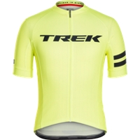 Bontrager Trikot Circuit LTD XS Visibility Yellow - Bike Maniac