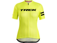 Bontrager Trikot Anara LTD Womens XS Visibility Yellow - Bike Maniac
