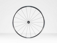 Bontrager Vorderrad Paradigm 700C TLR Black/Grey - Bike Maniac