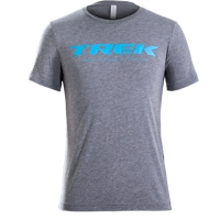 Shirt Trek Waterloo Tee XXL Grey - 2-Rad-Sport Wehrle