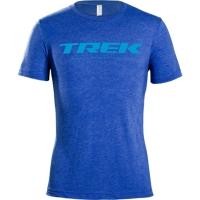 Shirt Trek Waterloo Tee L Blue - Fahrräder, Fahrradteile und Fahrradzubehör online kaufen | Allgäu Bike Sports Onlineshop