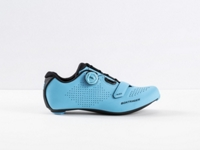 Bontrager Schuh Velocis Women 36 California Blue Sky - Bike Maniac