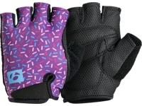 Bontrager Handschuh Kids S/M (46J.) Purple Sprinkles - Bike Maniac