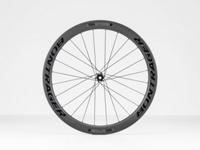 Bontrager Vorderrad Aeolus Pro 5 Disc TLR 12T Black/Grey - Bike Maniac