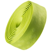Bontrager Bar Tape Gel Cork Visibility Yellow - Bike Maniac