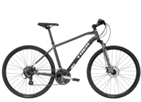Trek DS 1 17.5 Metallic Charcoal - Radsport Jachertz
