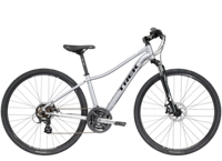 Trek Neko 1 Womens 14 Quicksilver - 2-Rad-Sport Wehrle