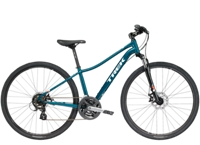 Trek Neko 1 Womens 14 Dark Aquatic - Bike Maniac