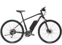 Trek Dual Sport+ 22.5 Matte Trek Black - Rennrad kaufen & Mountainbike kaufen - bikecenter.de