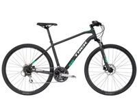 Trek DS 2 19 Matte Black Pearl - Radsport Jachertz
