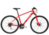 Trek DS 2 17.5 Viper Red - 2-Rad-Sport Wehrle