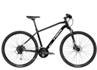 Trek DS 3 15.5 Trek Black - Radsport Jachertz