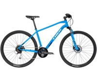 Trek DS 3 19 Waterloo Blue Pearl - 2-Rad-Sport Wehrle