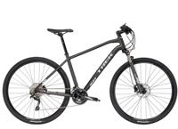 Trek DS 4 19 Matte Dnister Black - Radsport Jachertz