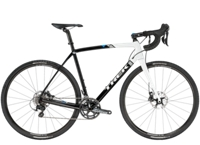 Trek Boone 5 Disc 52cm Trek Black/Trek White - Bikedreams & Dustbikes