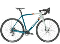 Trek Boone 7 Disc 50cm Shady Grey/Dark Aquatic - Bike Maniac