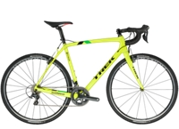 Trek Boone Race Shop Limited 50cm Radioactive Yellow - Veloteria Bike Shop