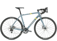 Trek Crockett 5 Disc 50cm Battleship Blue - Bike Maniac