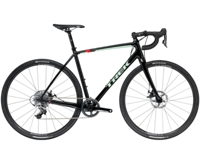 Trek Crockett 5 Disc 58cm Trek Black/Sprintmint - Radsport Jachertz