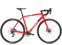Trek Crockett 7 Disc 50cm Viper Red - Bike Maniac